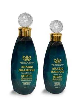250ml - 400ml - Shampoo - Arap Makyaj Dünyası