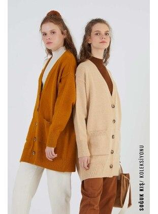 Multi - Knit Cardigans