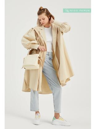 Multi - Fully Lined - Trench Coat