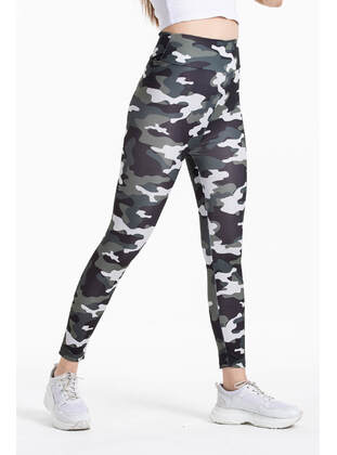 Multi - Gym Leggings