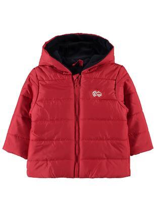 Red - Baby Jacket - Civil
