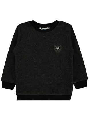 - Boys` Sweatshirt - Civil