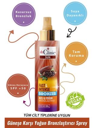 150ml - Neutral - Bronzer Oil & Cream