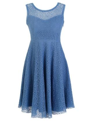 Indigo - Evening Dresses