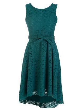 Emerald - Evening Dresses