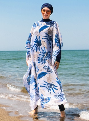 Unlined - Multi - Multi - Beach Dress