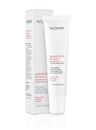 12ml - Lip Care Cream - Cosmetic