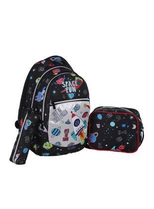 Multi - Backpack - School Bags