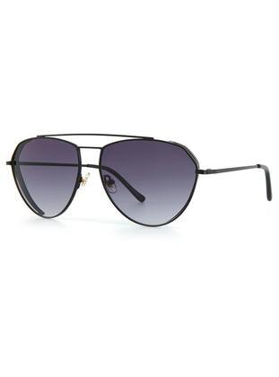 Black - Sunglasses - Aqua Di Polo 1987