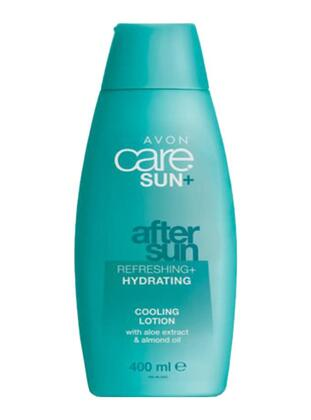 Care Sun + Refreshing + Hydrating After Sun Lotion 400 Ml.