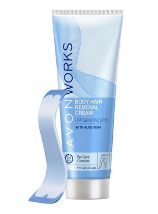 100ml - Hair Removal & Wax