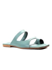 Green - Sandal - Sandal