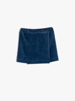 Indigo - Baby Skirt - Koton