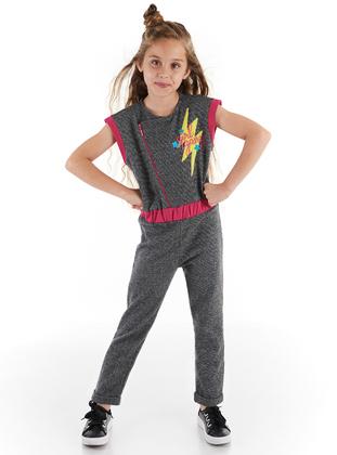 - Girls` Salopettes & Jumpsuits