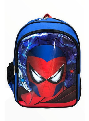 Blue - Blue - Backpack - Backpack - School Bags