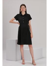 Multi - Maternity Dress