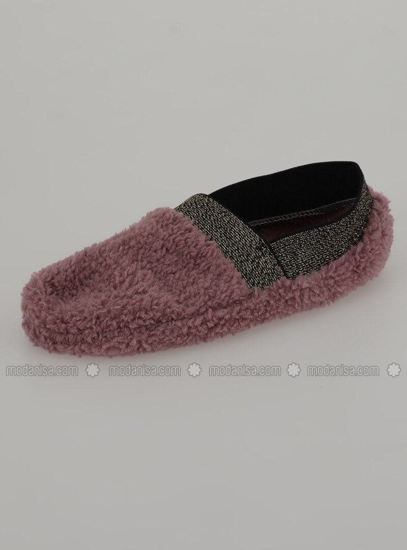- Socks