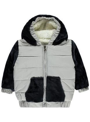 Multi - Baby Jacket - Civil