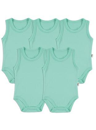 Green - Baby Body - Civil