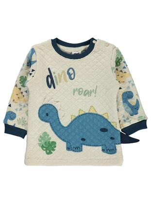 Indigo - Baby Sweatshirts