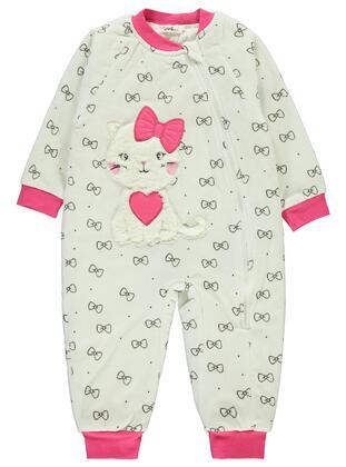 Fuchsia - baby sleepers - Civil
