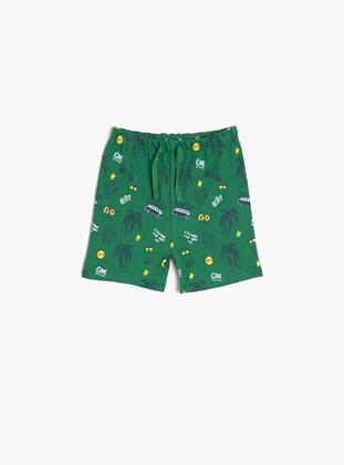 - Baby Shorts