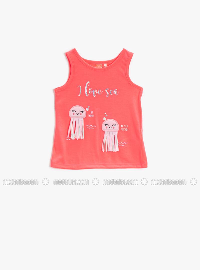 Pink - Baby Underwear