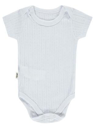 White - Baby Body