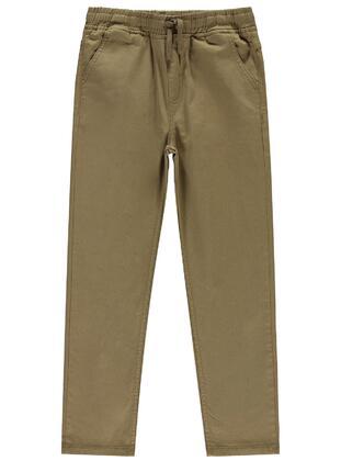 Camel - Boys` Pants