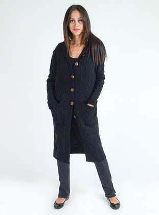 Multi - Unlined - Knit Cardigans