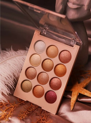 Multi - Makeup Palette
