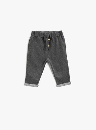 - Baby Sweatpants - Koton