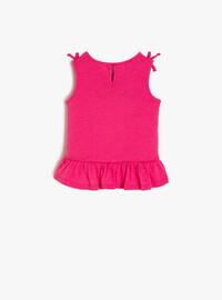 Fuchsia - Baby Underwear
