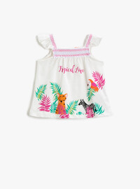 White - Baby Underwear