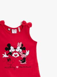 Red - Baby Underwear