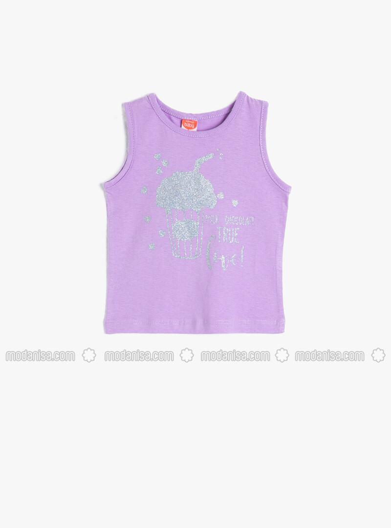 Lilac - Baby Underwear