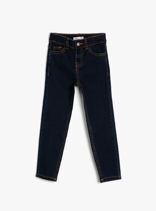 Indigo - Boys` Pants