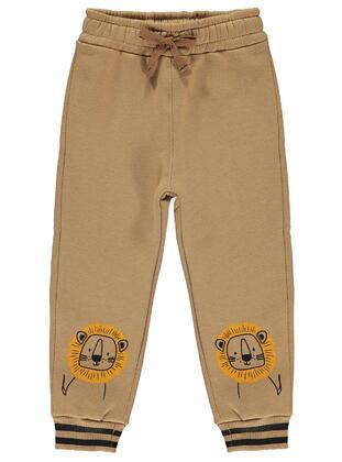 Camel - Boys` Sweatpants