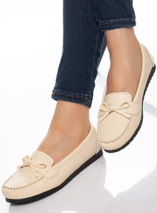 Casual - Nude - Casual Shoes