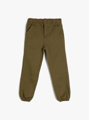 - Boys` Pants - Koton
