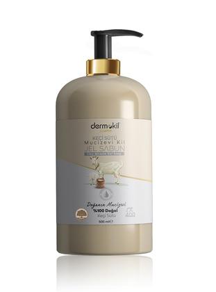 100ml - 400ml - Neutral - Soap