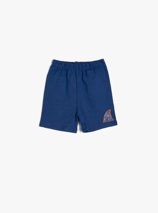 Indigo - Baby Shorts