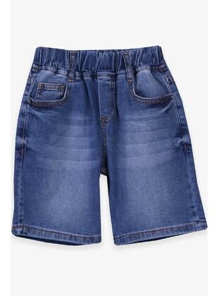 - Boys` Capri Pants
