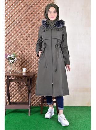 - Coat