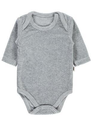 Gray - Baby Body