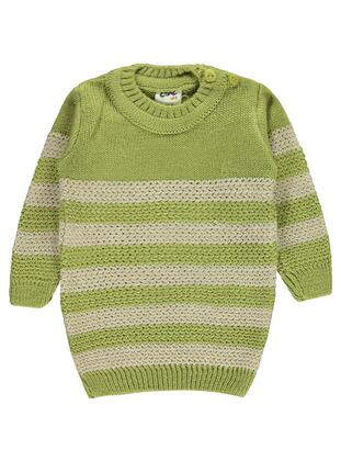 Green - Baby Jumpers