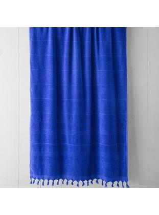 Saxe - Cotton - Towel