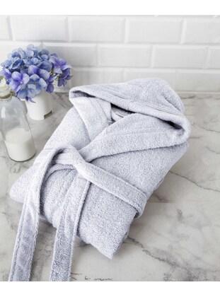 - Cotton - Child Towel & Bathrobe