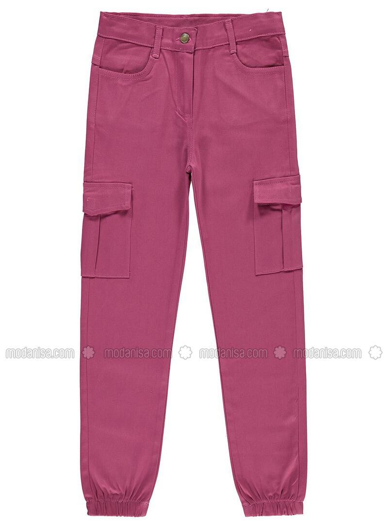 Plum - Girls` Pants