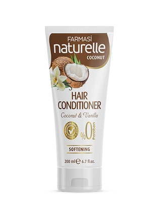 200ml - Hair Conditioner